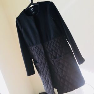 Armani Exchange Women Coat